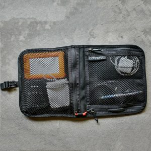 GORUCK Wire Dopp - a great organizer for your rucksack.