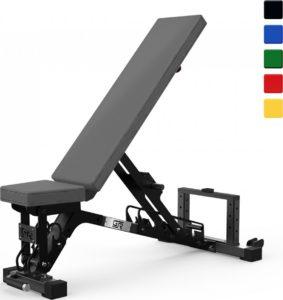 Get Rx'd FIDAB-2 Adjustable Bench full view quarter