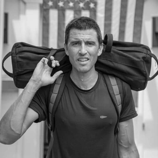 GoRuck Tribe Jason Mccarthy