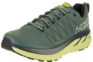 HOKA ONE ONE Men's Challenger ATR 4 Running Shoe