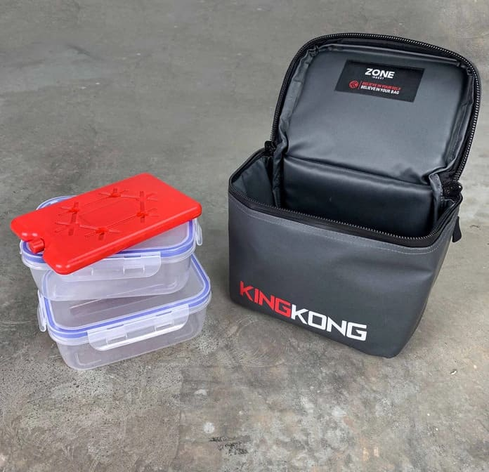 King Kong Apparel Zone Insert internal
