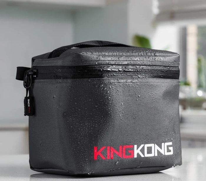 King Kong Apparel Zone Insert main