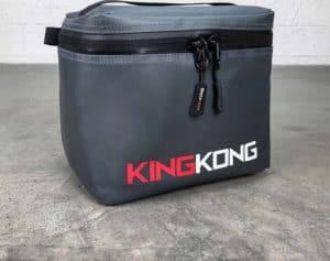 King Kong Apparel Zone Insert quarter right