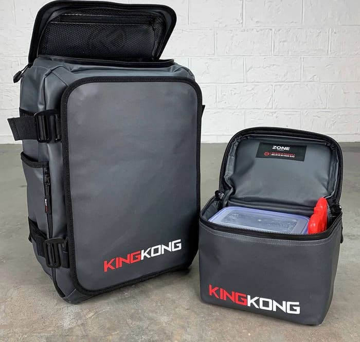 King Kong Apparel Zone25 Backpack insert