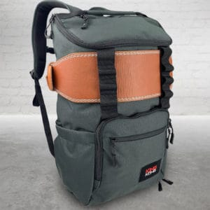 King Kong CORE25 Backpack Charcoal full front