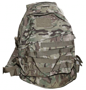 The London Bridge Trading (LBT) 3 Day Assault Pack has a lot of features that are desired for a good rucksack.