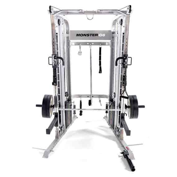 functional trainer cable machine reviews  best equipment 2019
