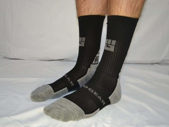 MudGear Ruck Sock Also Excellent for use with the MACV-1