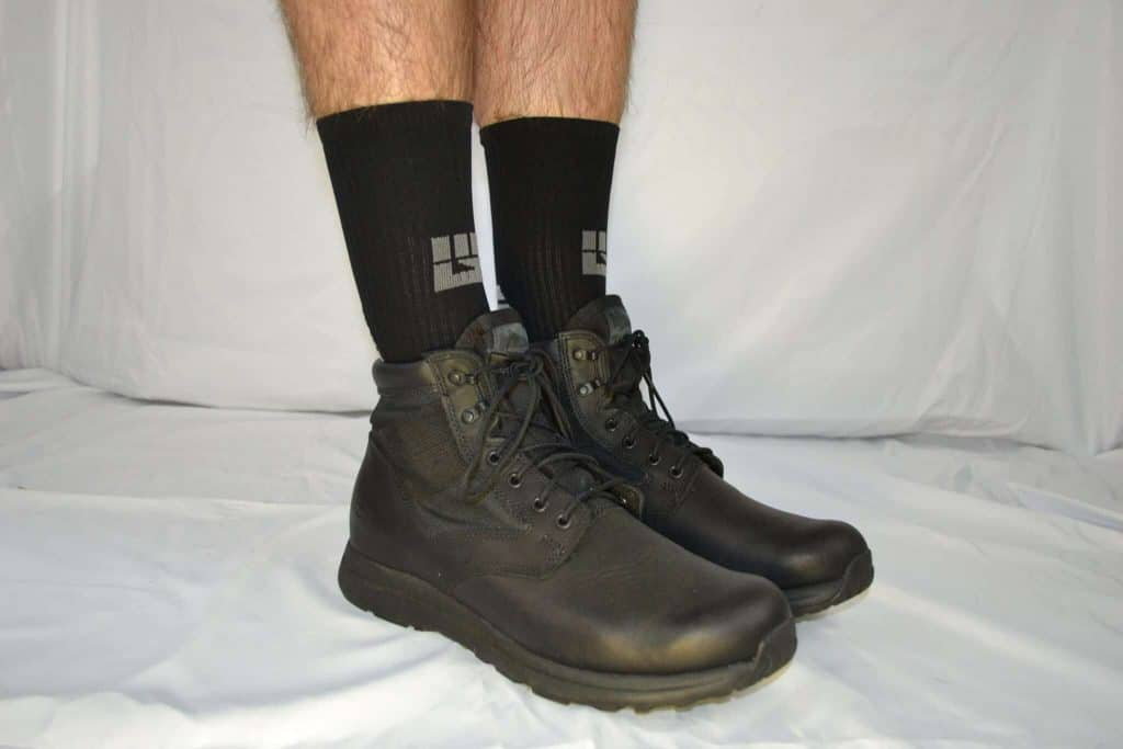 MudGear Ruck Sock with MACV-1 from GORUCK