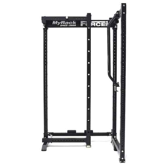MyRack Folding Power Rack - Step 2