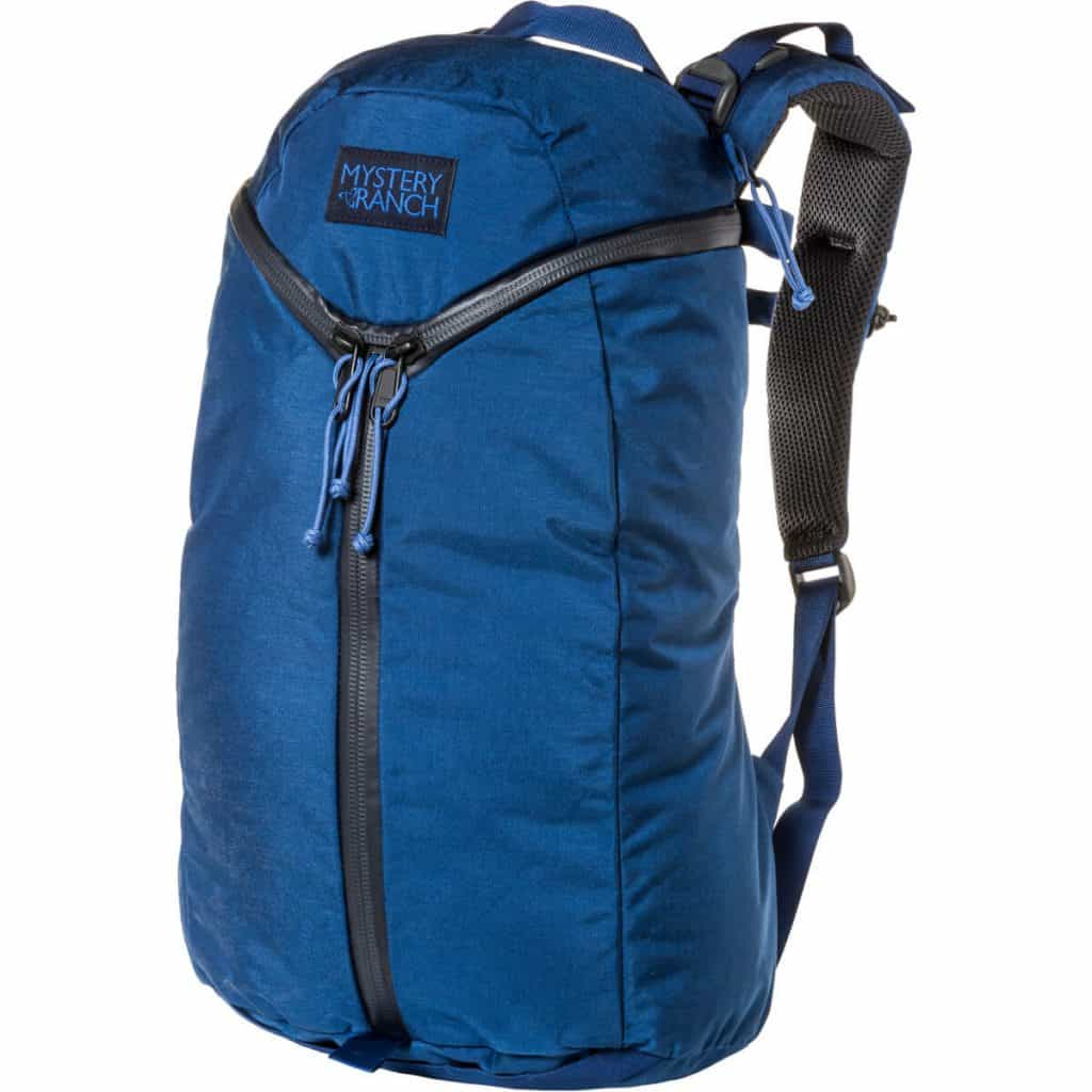 Mystery Ranch Urban Assault Pack in Indigo - great for Every Day Carry (EDC)