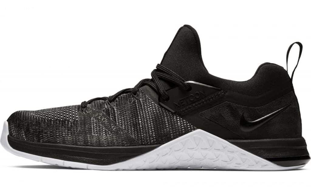 15f60c38340d6 The Men s Metcon Flyknit 3 is new for 2019 and it s lightweight