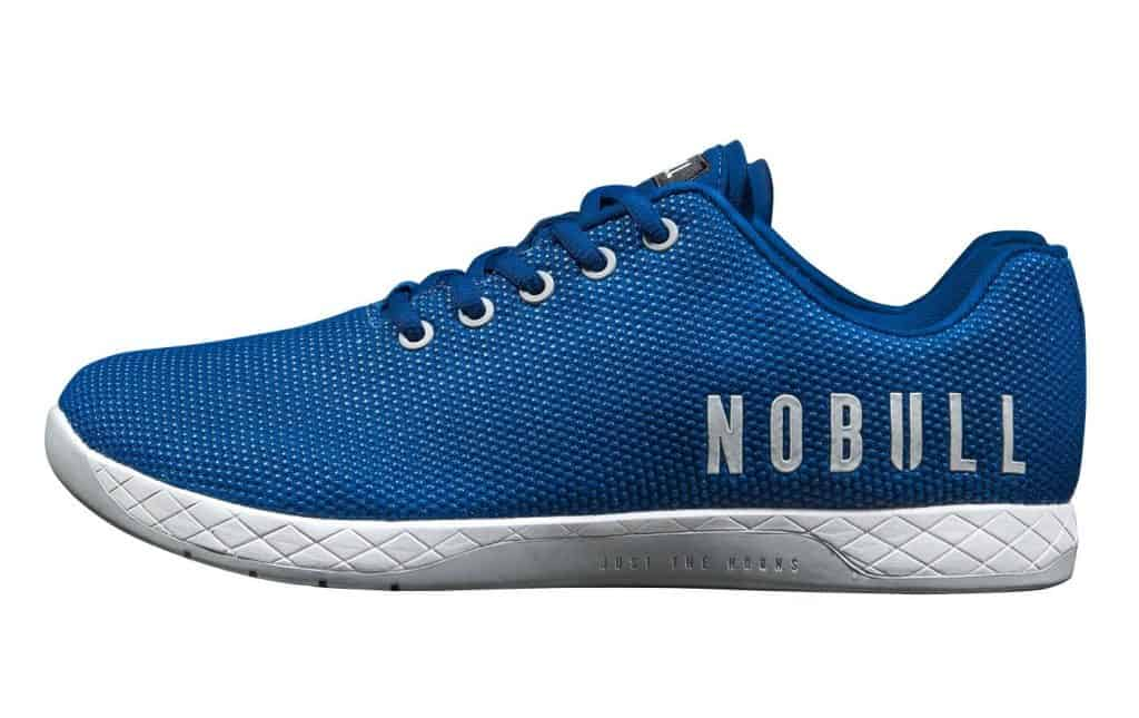 NOBULL Trainer - Versatile and comfortable CrossFit training shoe -built for the rigors of the WOD
