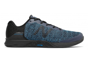 New Balance Minimus Prevail Training Shoe for Men in Indigo - Good for CrossFit