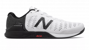 New Balance Minimus Prevail - Lightweight Cross Training Shoe from New Balance - new for 2019.