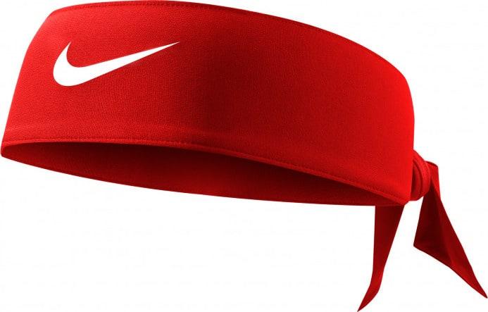 Nike Dri-FIT Head Tie 3.0 red