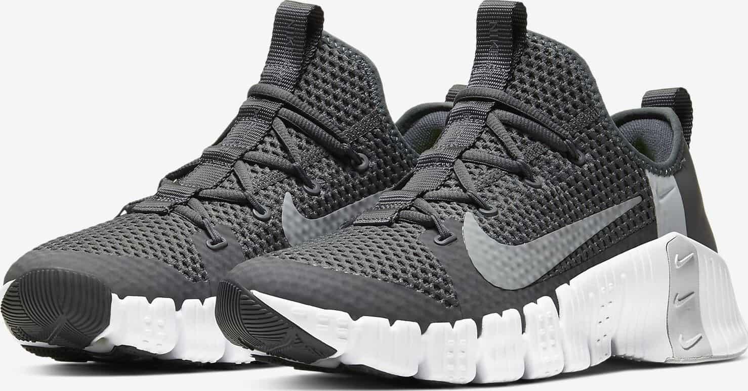 Nike Free Metcon 3 – Training Shoe Review