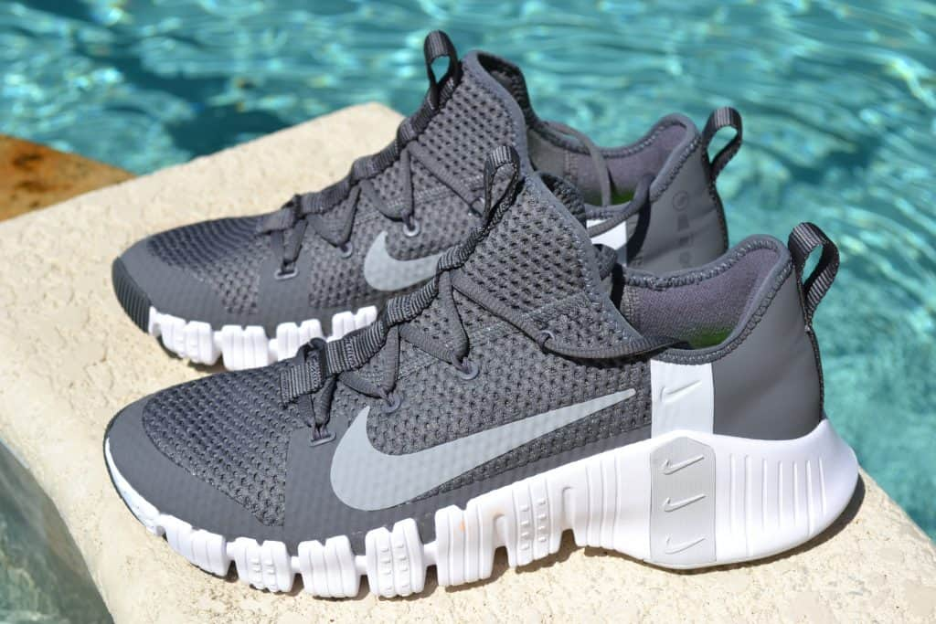 Nike Free Metcon 3 - Training Shoe Review - Fit at Midlife