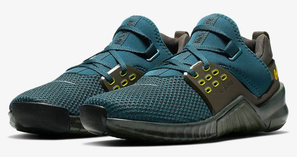 The Nike Free X Metcon 2 is one of Nikes Cross Training shoes for 2019