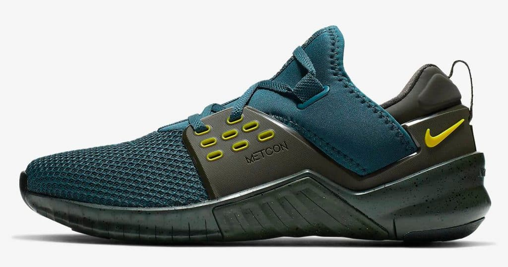 quality design 16ae3 ded65 The Nike Free X Metcon 2 is one of Nikes Cross Training shoes for 2019