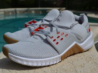 Nike Free X Metcon 2 - The running shoe for CrossFit WODs