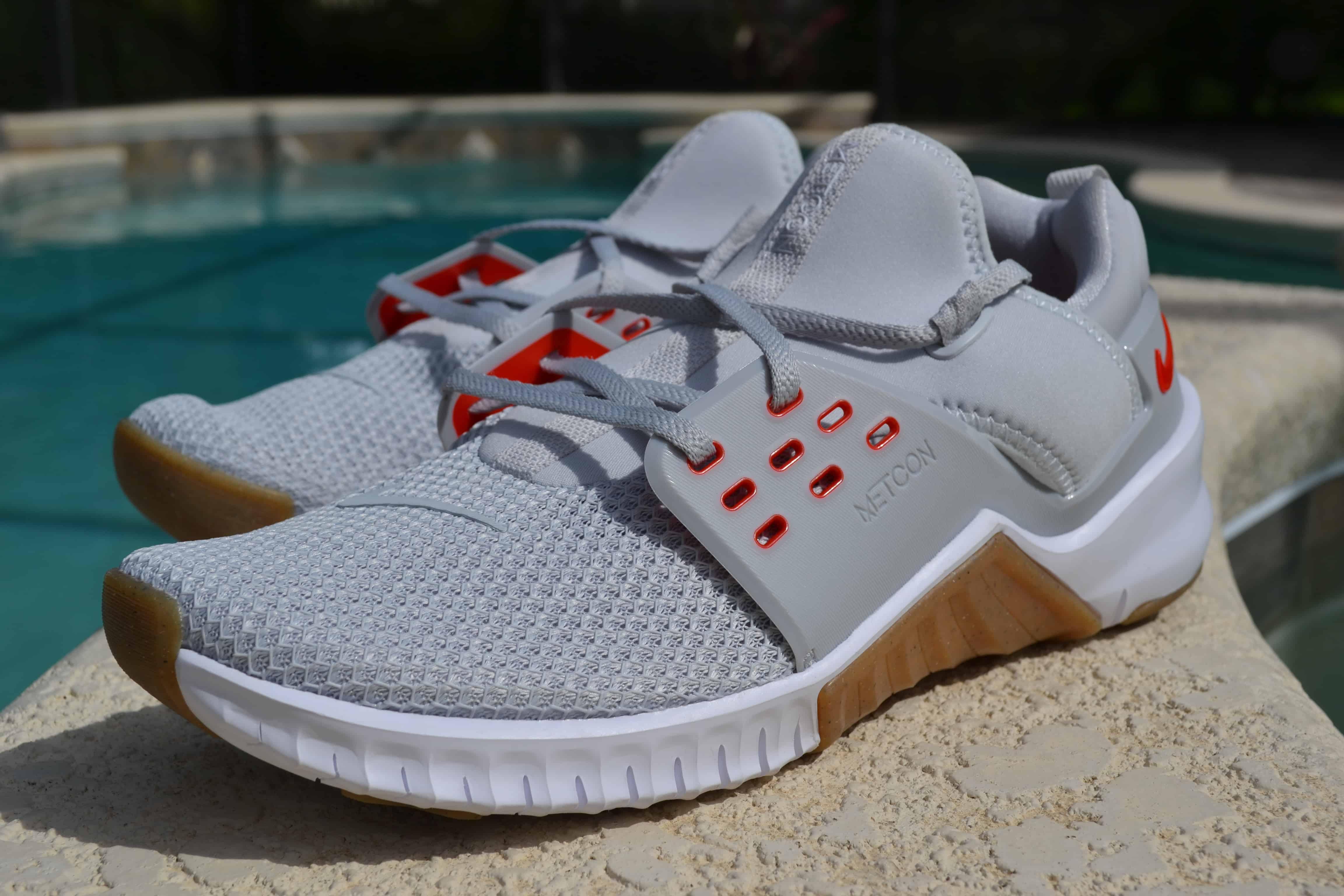 Nike Free X Metcon 2 – The Nike Metcon Running Shoe