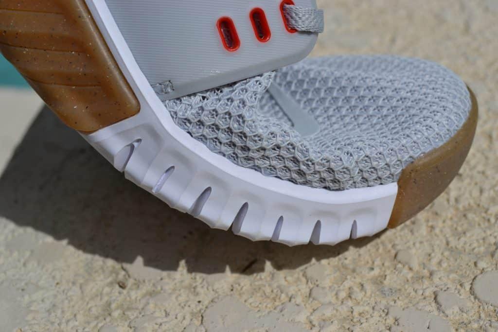 Nike Free X Metcon 2 - Siping