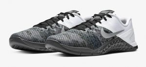 0f5c4bef1653 Nike Metcon 4 XD Black Anthracite White Wolf Grey - The Nike Metcon