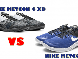 New for 2019 is the Nike Metcon 4 XD - Nike's latest take on it's ultradurable cross training shoe. How does it compare to the Nike Metcon 4?