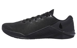 Nike Metcon 5 - All Black