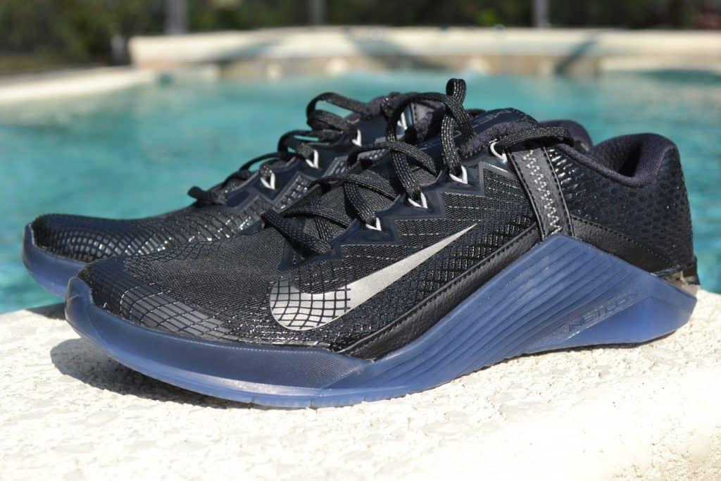 Nike Metcon 6 AMP Metallic Shoe Review (38)