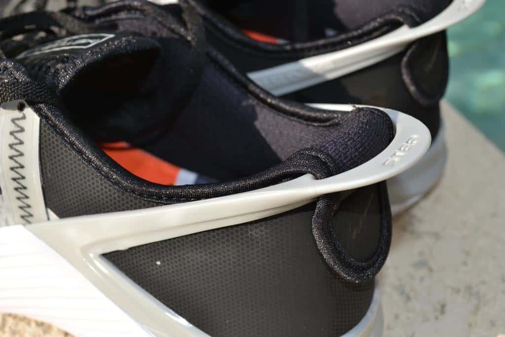 Nike Metcon 6 FlyEase Collapsible Heel