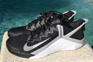 Nike Metcon 6 FlyEase Training Shoe for CrossFit (2)