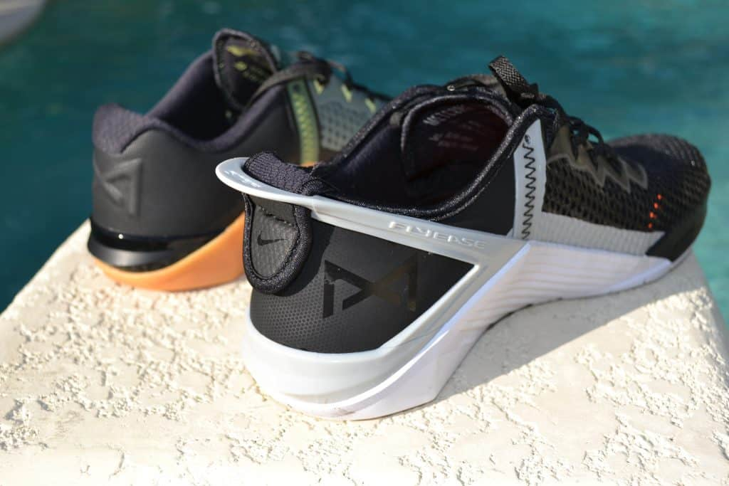 Nike Metcon 6 FlyEase Versus Nike Metcon 6