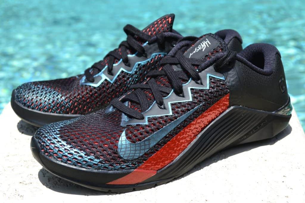 Nike Metcon 6 Mat Fraser