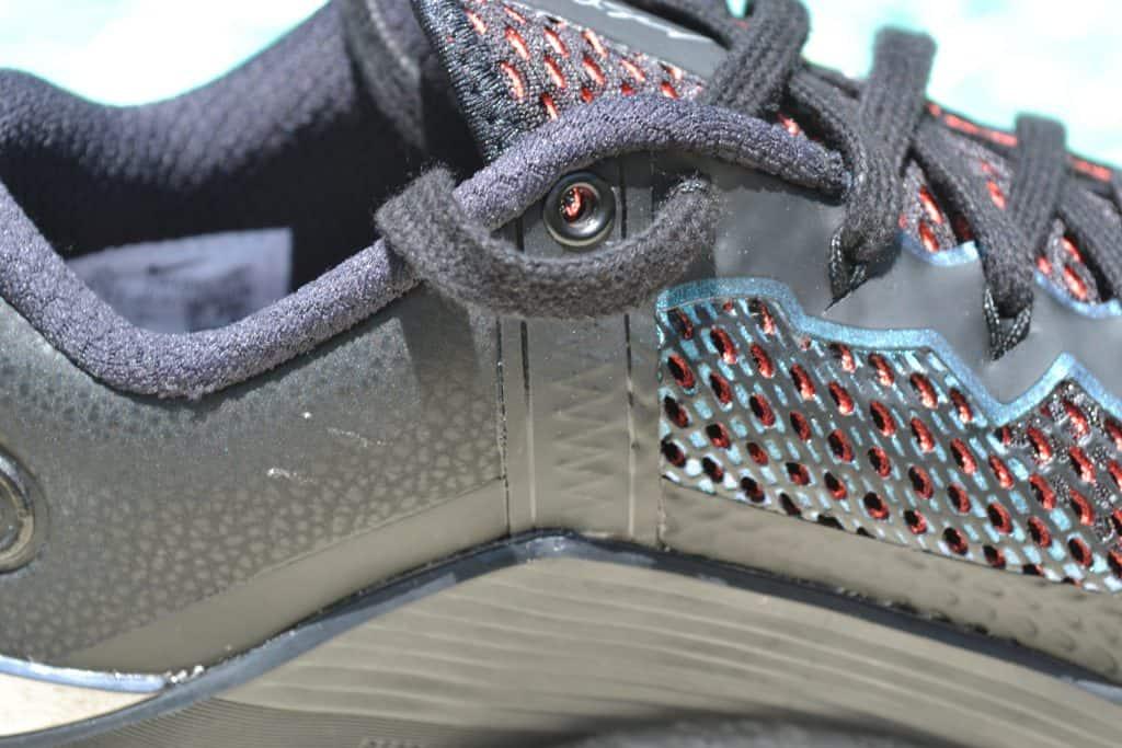 Nike Metcon 6 Mat Fraser upper