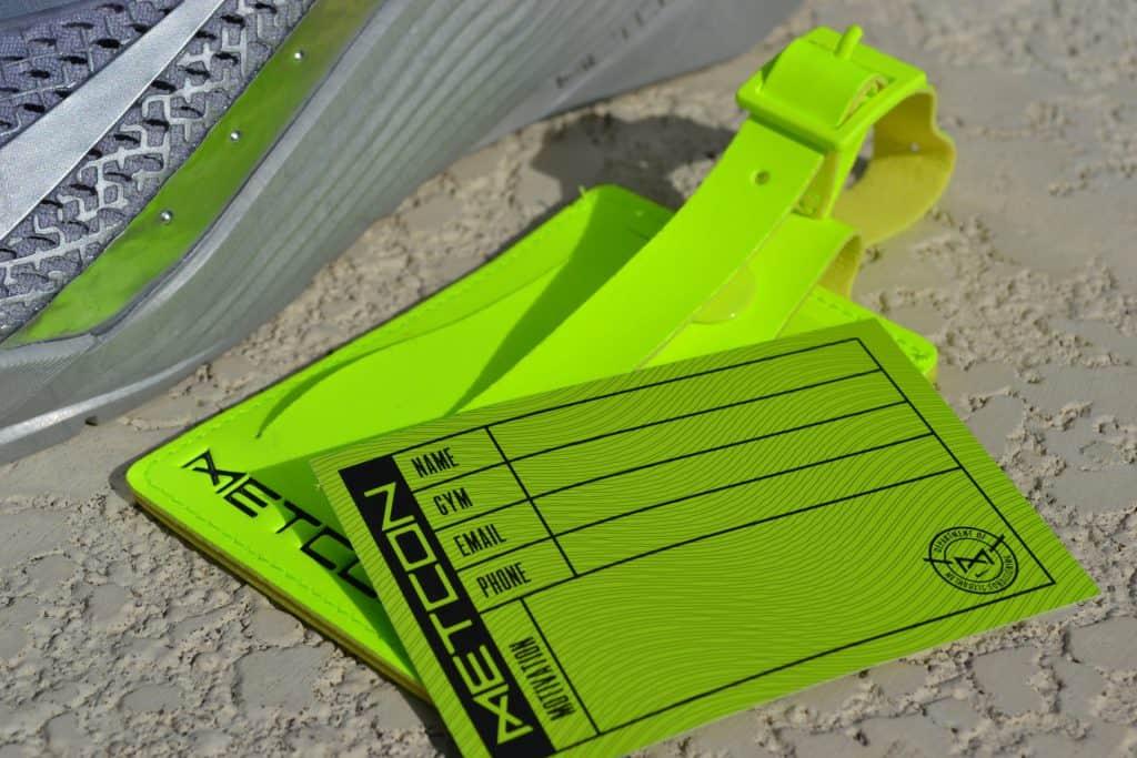 Nike Metcon 6 Premium Training Shoe Review Metallic Silver (1)