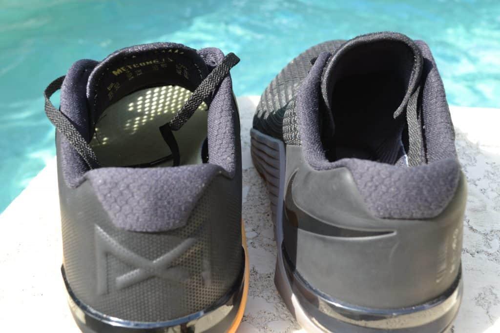 Nike Metcon 6 Versus Nike Metcon 5 Breathable versus not
