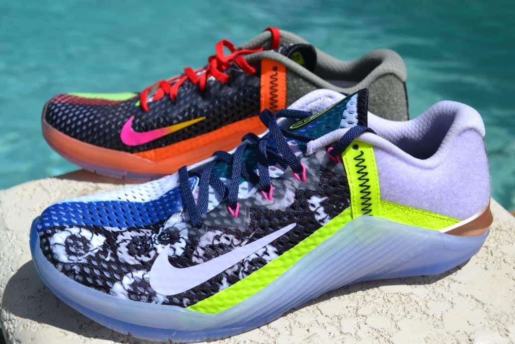 Nike Metcon 6 X What the Metcon Knows CrossFit Shoe Review (172)