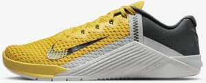Nike Metcon 6 side view left