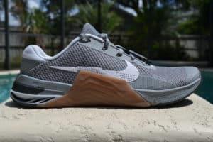 Nike Metcon 7 CrossFit Shoe Review (11)