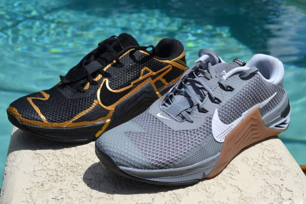 Nike Metcon 7 CrossFit Shoe Review (32)
