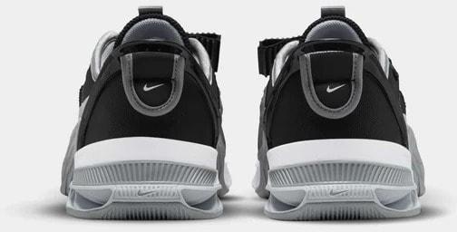 Nike Metcon 7 Flyease back view pair