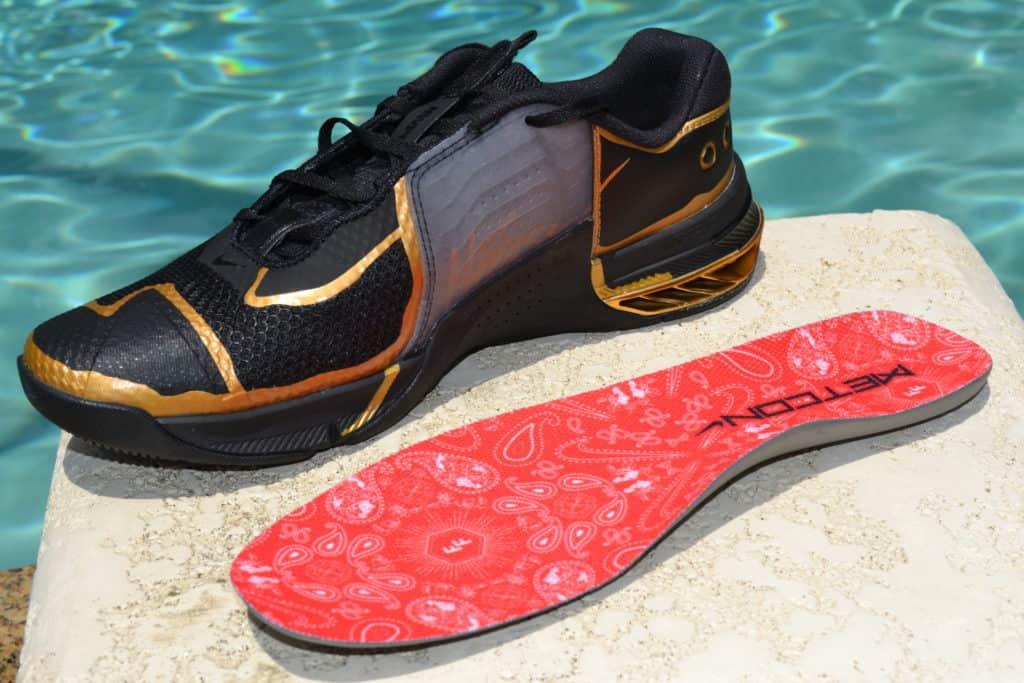 Nike Metcon 7 MF React Foam