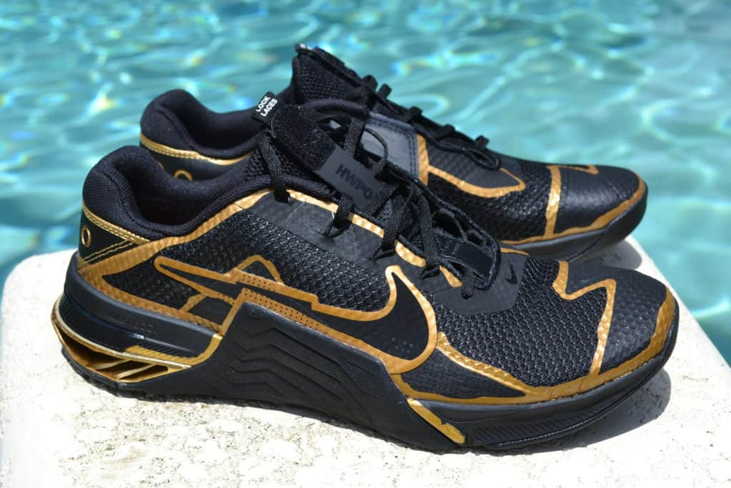 Nike Metcon 7 Mat Fraser Review