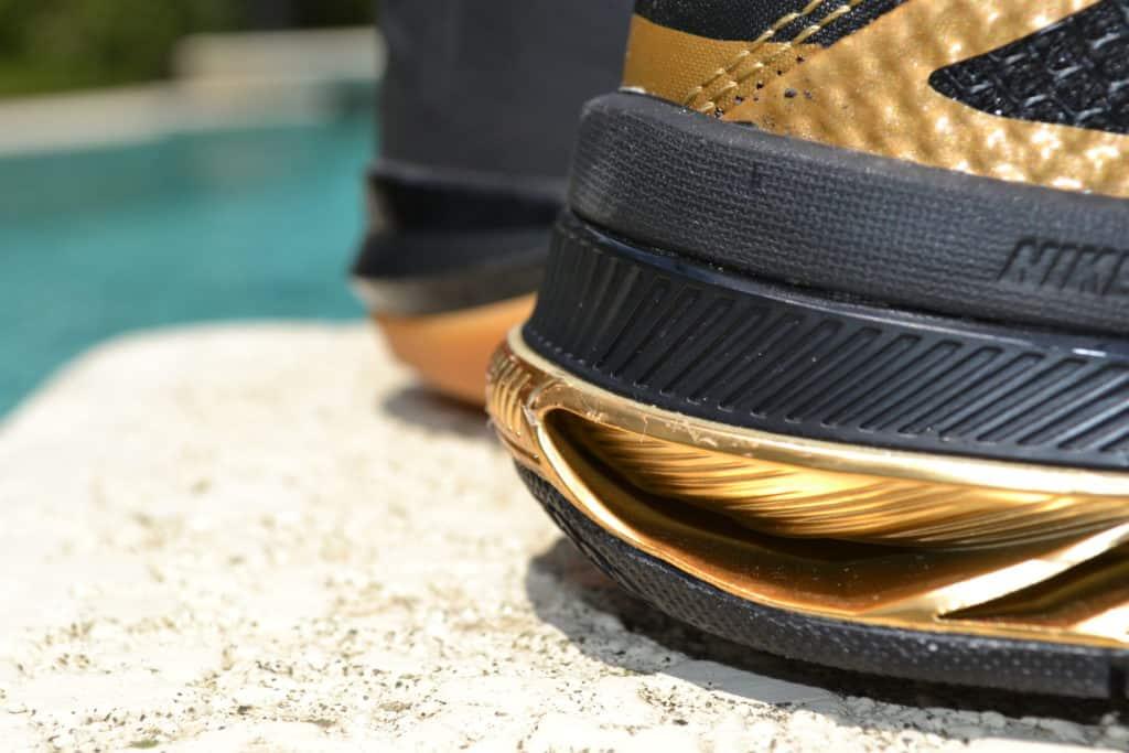 Nike Metcon 7 Mat Fraser Heel Clip