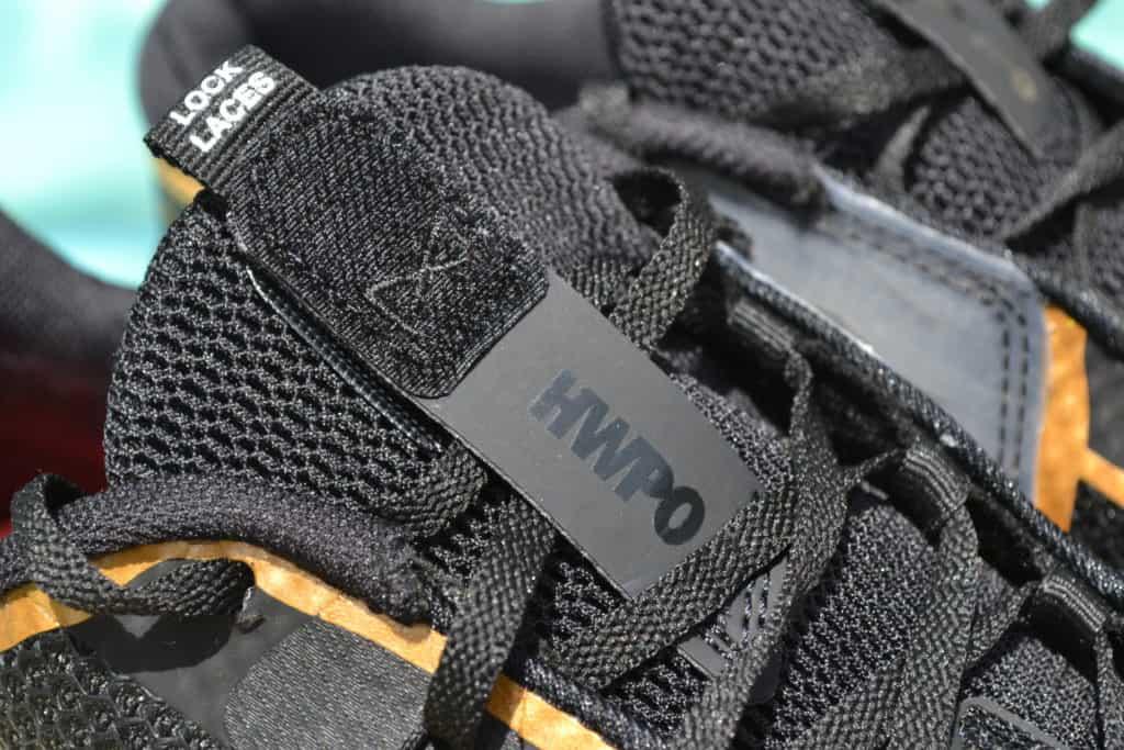 Nike Metcon 7 Mat Fraser Lace Locking Tab