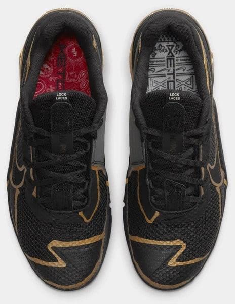 Nike Metcon 7 Mat Fraser top view pair