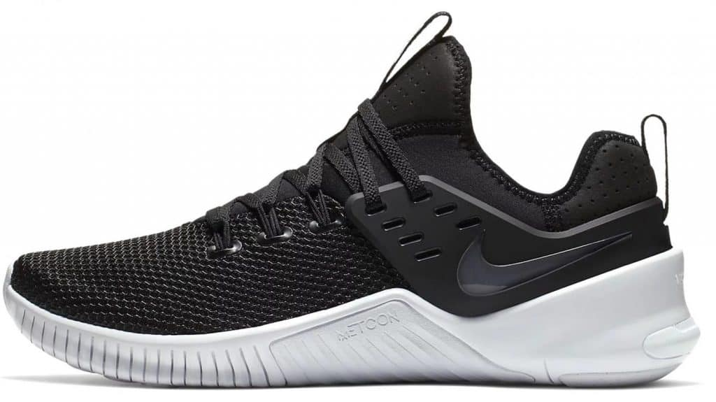 The Nike Metcon Free is Nike's running shoe in the Metcon line for 2018