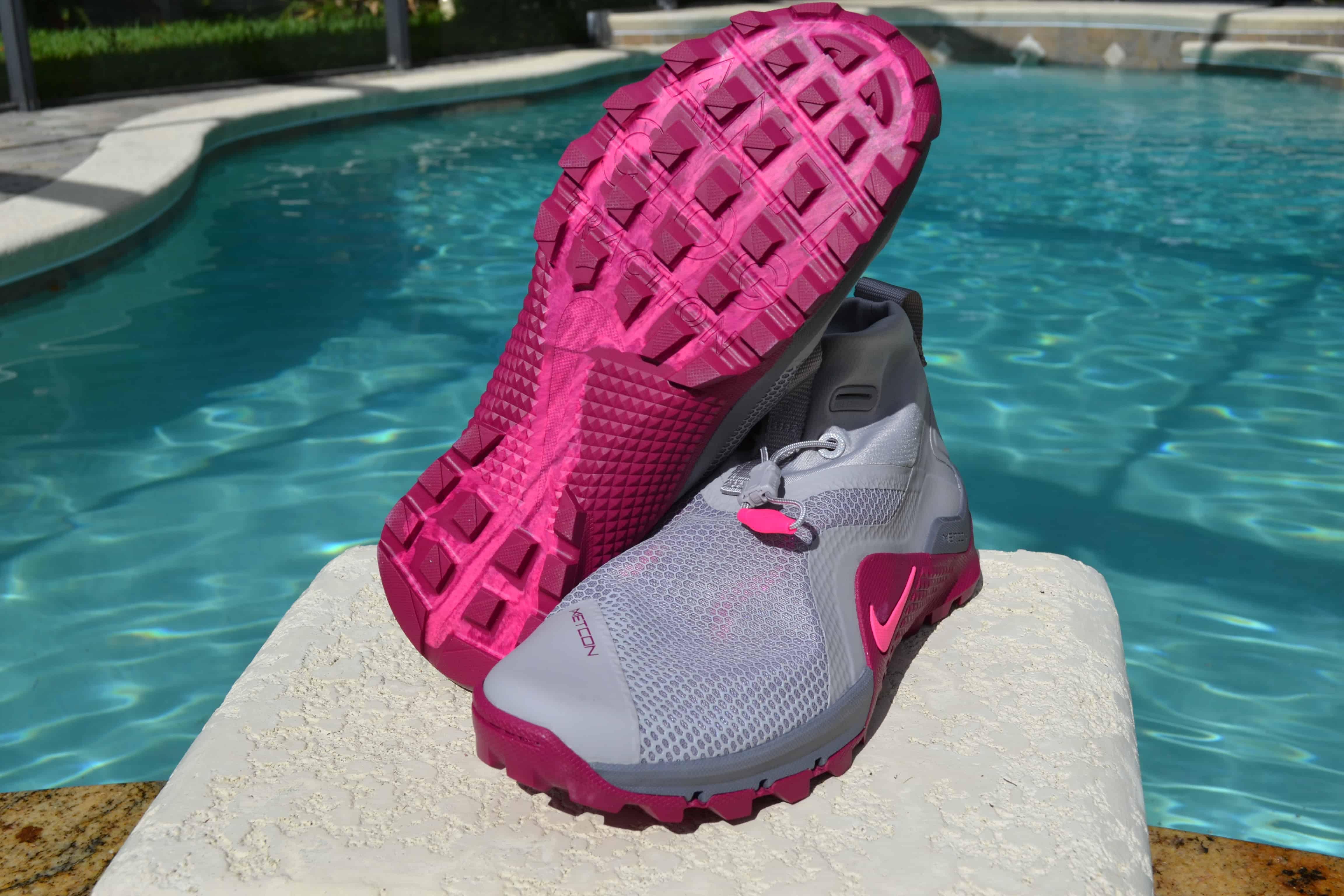 Nike Metcon SF Shoe Review